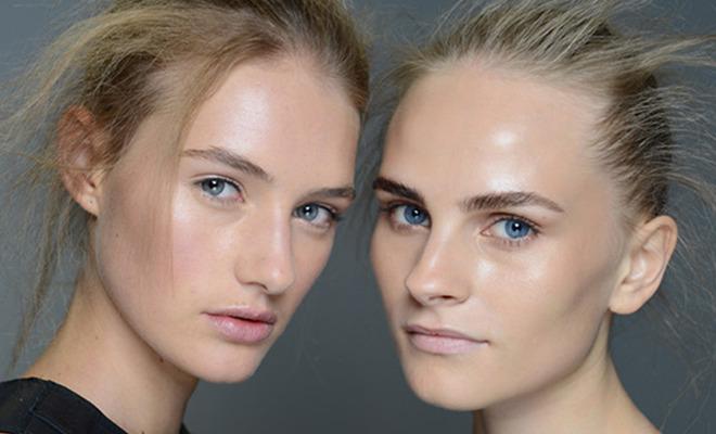 How to Do A No-Makeup Makeup Look