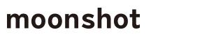 Moonshot logos