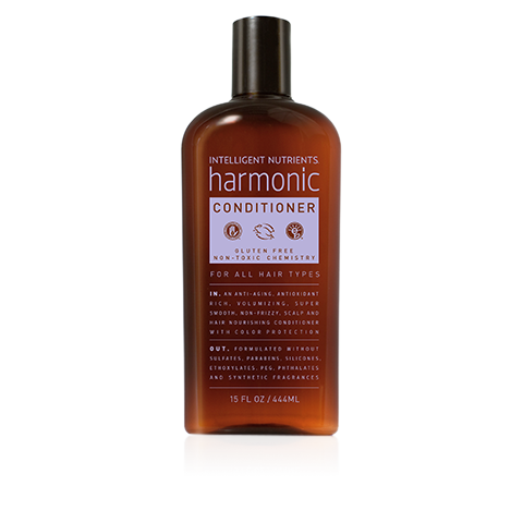 Closeup harmonic conditioner