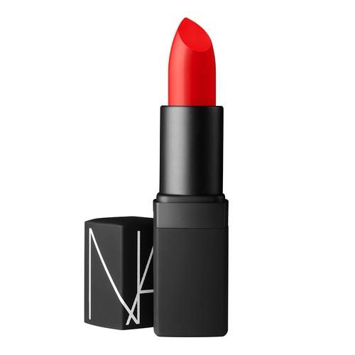 Closeup   nars lipstick heat wave   hi res web