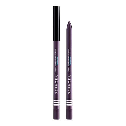 Closeup   intense gel pencil   no 04 dark purple web
