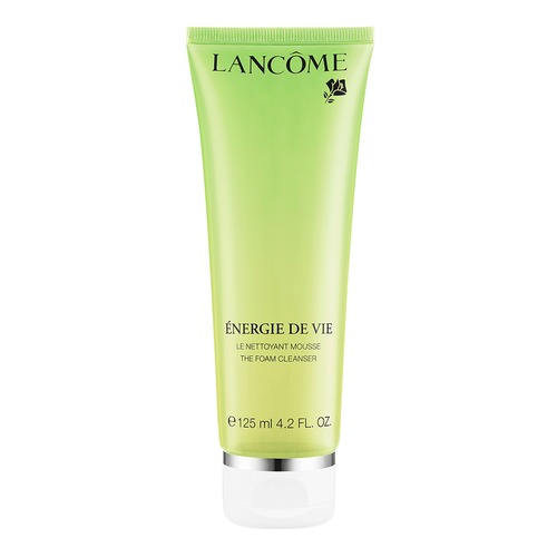 Closeup   energie de vie the foam cleanser web