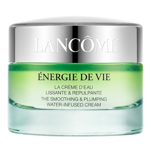 Closeup   energie de vie the smoothing and plumping water infused cream web