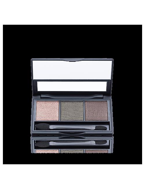 Sephora Health & Beauty Deal: 14% off ModelCo Eye Shadow Trio Palette (3 X 2.35g) 03 On Safari from ModelCo