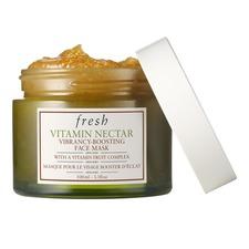 Vitamin Nectar Vibrancy Boosting Face Mask 100ml