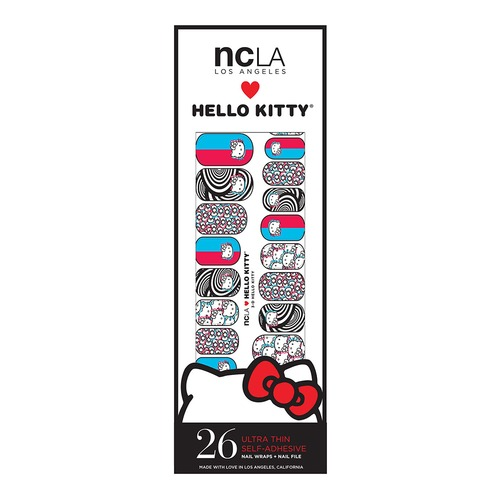 Closeup   hello kitty packaging 3d hello kitty web