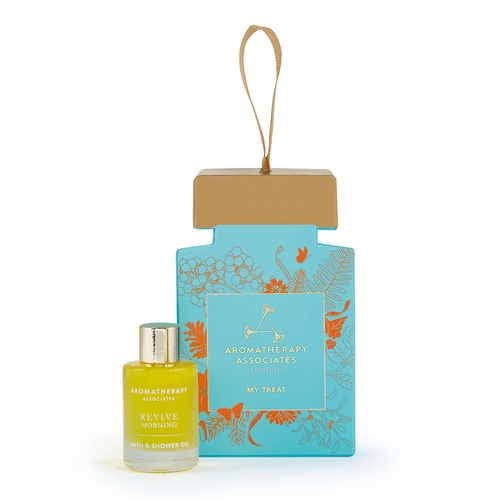 Closeup   aromatherapyassociates mytreat