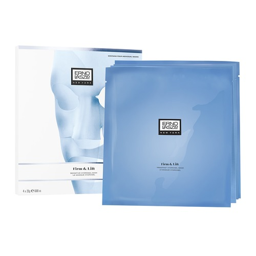 Closeup   firmarine hydrogel mask four pack web