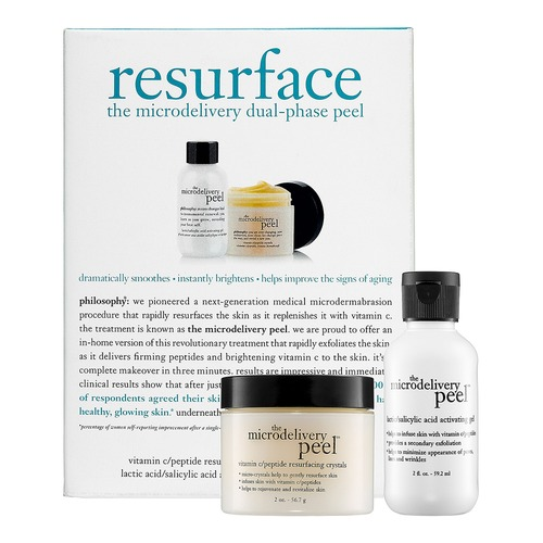 Closeup   resurface microdeliverypeel