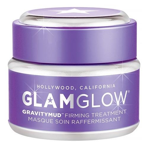 Closeup   glamglow gravitymud