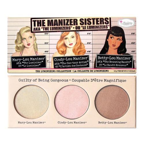 Closeup   manizer sisters web
