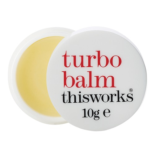 Closeup   thisworks turbobalm