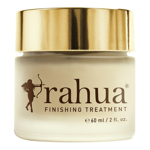 Closeup   rahua finishingtreatment