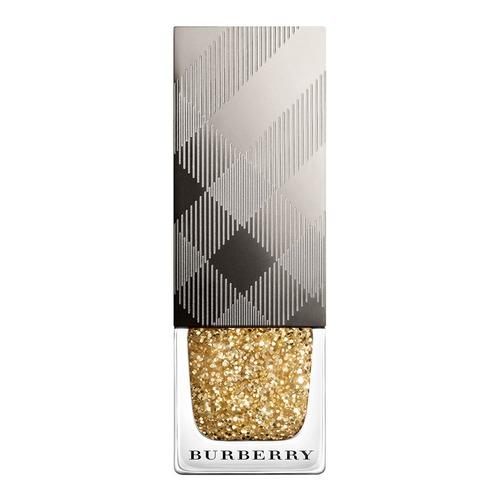Closeup    0035 4029827 nail polish gold glitterweb