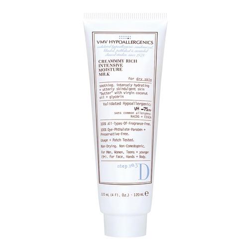 Closeup   creammmy rich intensive moisture milk web