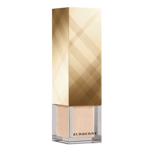 Closeup   burberry freshglow gold