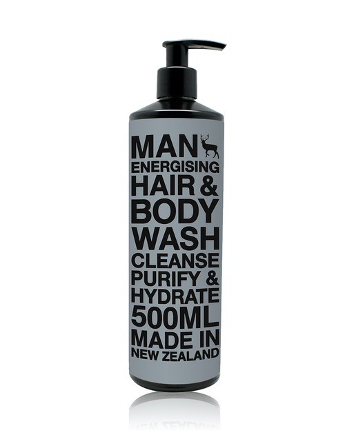 buy the aromatherapy co hair and body wash 500ml sephora australia. Black Bedroom Furniture Sets. Home Design Ideas