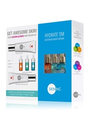 Get Awesome Skin   Hydrate 'em
