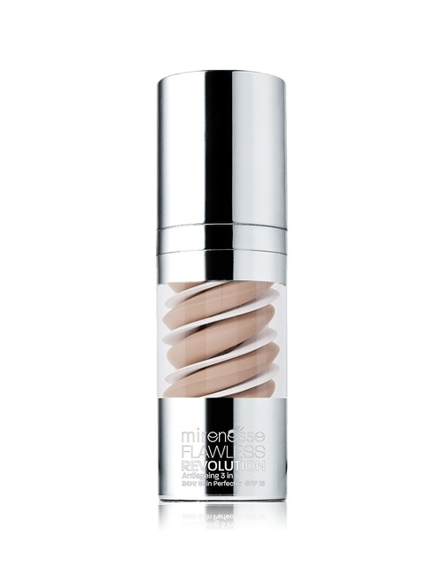 Sephora Fashion & Accessories Deal: 35% off Mirenesse Flawless Revolution 3 In 1 Skin Perfector 30g Vanilla from Mirenesse