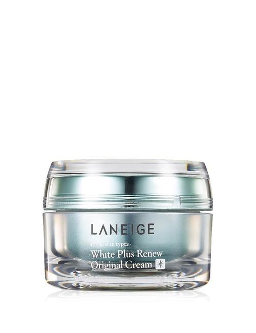 Buy Laneige White Plus Renew Original Cream 50ml | Sephora