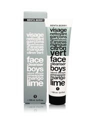 Face Cleanser For Boys 100ml