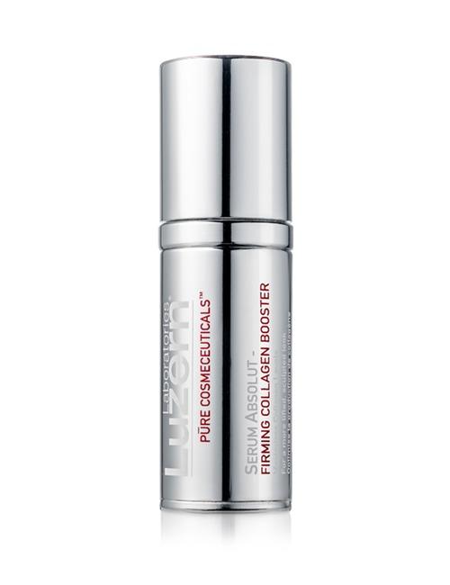 Closeup   luzern clinical collagen booster